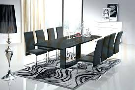 8 seat dining table set 8 table and chairs set latest 8 dining room table dining