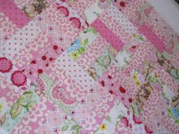 Flossie Teacakes: Tutorial: How to make a patchwork quilt & Sanity warning: I think that what's intrinsically lovely about a homemade  quilt is the love and care that has gone into making it, and once your  family or ... Adamdwight.com
