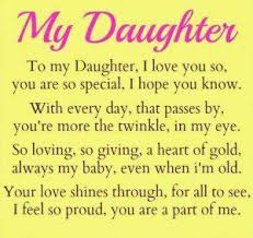 Poems For Relationship Daughter Parrish Da… Valinda Poems -- Talks Mother Bloomberg To Quotes Daughter Birthday Poem
