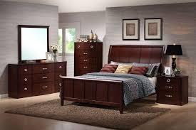 5 Piece Bedroom Set Queen