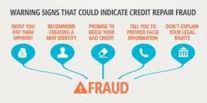 credit repair scams. Modren Credit Avoidrepairscam1 Inside Credit Repair Scams R