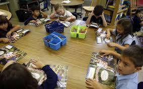 One Miami Dade K   school gets rid of homework  part of a small     One Miami Dade K   school gets rid of homework  part of a small but growing trend   Miami Herald