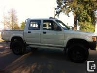 hilux for sale in British Columbia - Buy & Sell hilux page 2 ...