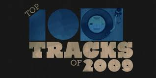 Kino Charts Top 100 The Top 100 Tracks Of 2009 Pitchfork