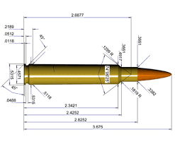 340 Weatherby Magnum Berger Bullets