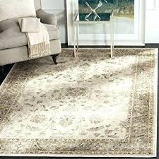 chic idea 7 x 9 rugs 7x9 com safavieh natural fiber collection nf447a hand woven jute area rug 6