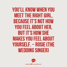 Wedding Singer Quotes Classy Quotes About Wedding Singer 48 Quotes