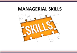 types of management skills soft skills training in india the yellow spot the yellow spot