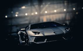 cool lamborghini aventador wallpapers. Modren Wallpapers Lamborghini Aventador At Night Intended Cool Wallpapers 0
