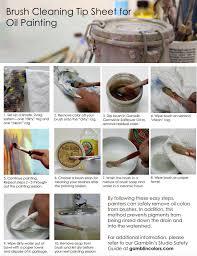 oil paint brush cleaning 7749073942 49163e6c81 z
