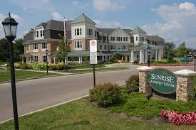 sunrise of bloomfield hills assisted living and memory care community michigan
