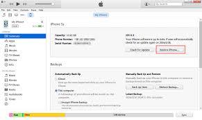 Forgot iPhone Passcode How to Unlock iPhone Passcode