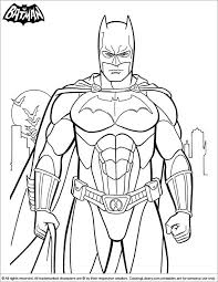 Small Picture Best Free Batman Coloring Pages 81 With Additional Picture