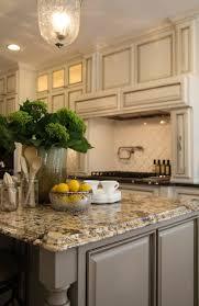 gold granite countertops