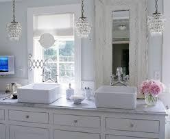 alluring chandelier bathroom lighting design7361104 small regarding intended for remodel 5
