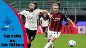 Enjoy the match between spezia and milan, taking place at italy on february 13th, 2021, 7:45 pm. Gs5m9xyquulamm