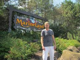 marineland was the place everyone wanted to get a summer job