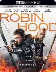 Robin Hood 2018 BluRay 1080p Original Telugu+Tamil+Hindi+Eng [MB]{ G- Drive }