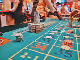 Calling for national action on casino regulation – Croakey Health Media