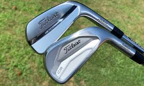 Titleist Irons Loft And Lie Chart Titleist Releases The 620 Cb And 620 Mb For Elite Golfers