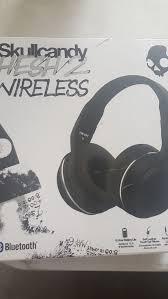 skullcandy hesh2 wireless headphones high springs