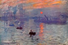 reference picture of claude monet s