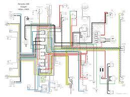 1955 porsche wiring diagram wiring diagram 1955 porsche wiring diagram wiring diagram basic 1955 porsche wiring diagram