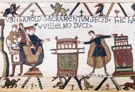 Image result for The Bayeux Tapestry free images