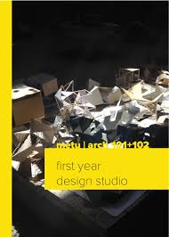 Basic Design Studio Basic Design Studio Fall Spring 2014 2015 By Metu