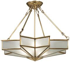 fixtures lovely media room lighting 4. Thanks To Making It Lovely, I\u0027m Obsessed With This For The Dining Room - Glass Star 24 Wide Antique Brass Pendant Light Fixtures Lovely Media Lighting 4
