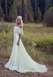 hippie wedding dress naf dresses