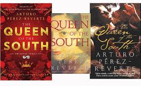 Book To Tv Queen Of The South Worlds Best Story