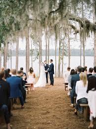 robin ron doe lake cground wedding ocala national forest wedding everence photography