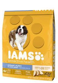 meilleur marque de nourriture pour chien
