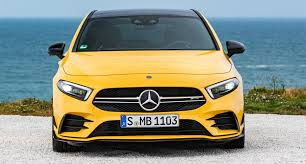 R 999 999 view car wishlist. A35 Amg Body Kit For Mercedes A W177 Buy With Door To Door Worldwide Shipping Hodoor Performance