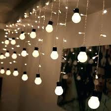 outdoor light strands globe string lights vintage bulb led s