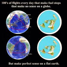 Flat Earth Flight Patterns Awesome Theearthisflat Twitter Search The True Nature Of The Earth