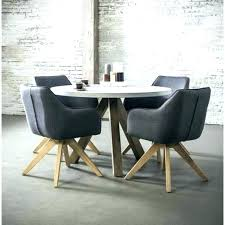round concrete dining table round concrete dining table medium image for sen round real concrete dining