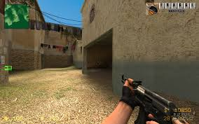 counter strike source theme howto crosshair in counter strike source