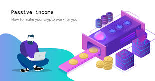 Theres More Than One Way Of Making Money In Crypto