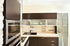 Kitchen Glass Kitchen Cabinet Doors Modern Glass Kitchen Cabinet
