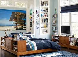 Boys Beach Bedroom Ideas 3