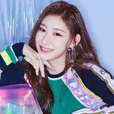 Chaeryeong (ITZY) Profile - K-Pop Database / dbkpop.com