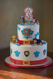 The 25 best Paw patrol cake ideas on Pinterest