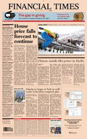 The Changing Times Newspaper Template Financial Times Wikipedia