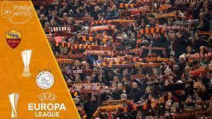 Roma x Ajax - 15/04 - Prognósticos & Palpites