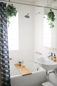 Best Way To Clean Bathroom Extraordinary North Of South And East Of West An Oasis Of Warmth And Style In