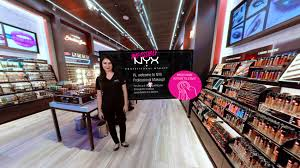 <b>NYX Professional Makeup</b> Partners with Samsung to Launch ...