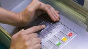 Image result for skimming credit card with chip