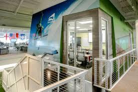 san francisco rackspace office. Rackspace Office. Office Design: Virginia San Francisco P